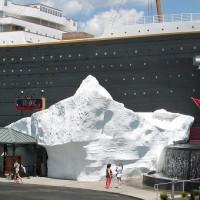 Titanic in Branson